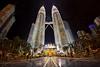 Petronas KLCC ©2013 Janelle Orth