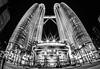 Petronas ©2013 Janelle Orth
