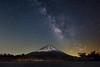 Shoji Lake Milky Way  ©2018  Janelle Orth