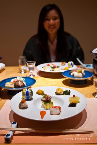 Noboribetsu Onsen Ryokan Experience (Jan 4, 2011)