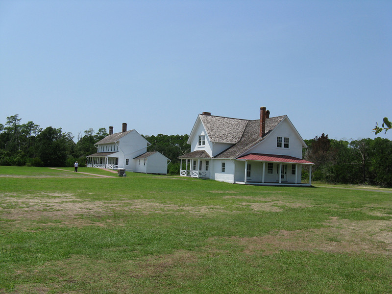 Light keepers houses