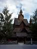 Stavkirke Heddal