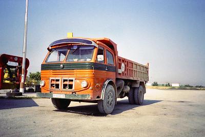 Pegaso Truck Baraja Z-207