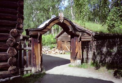 Openluchtmuseum