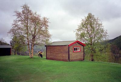 Noorwegen 1991