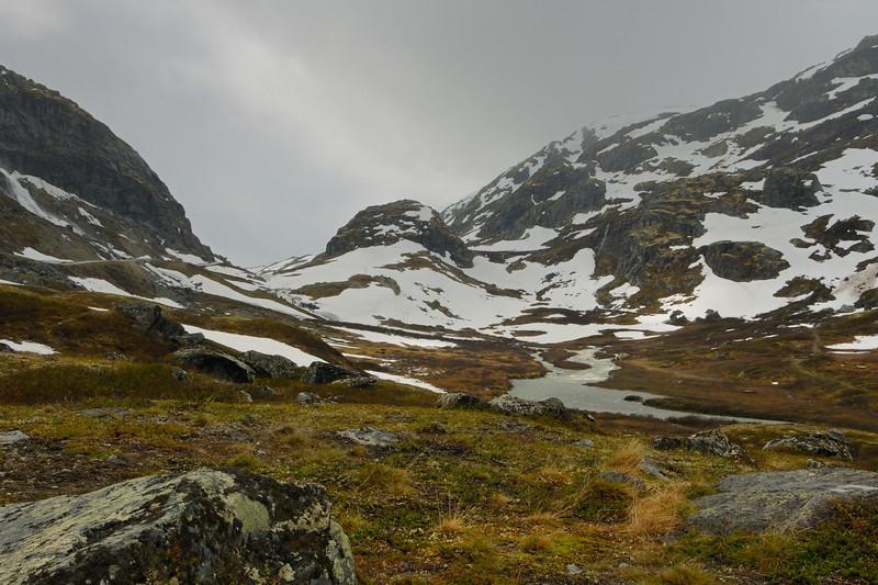 Noorwegen 2005 : Lom - Voss