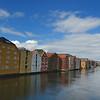 Noorwegen 2005 : Sunndalsora - Roros
