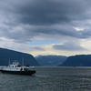 Noorwegen 2005 :  Gudvangen - Vassender