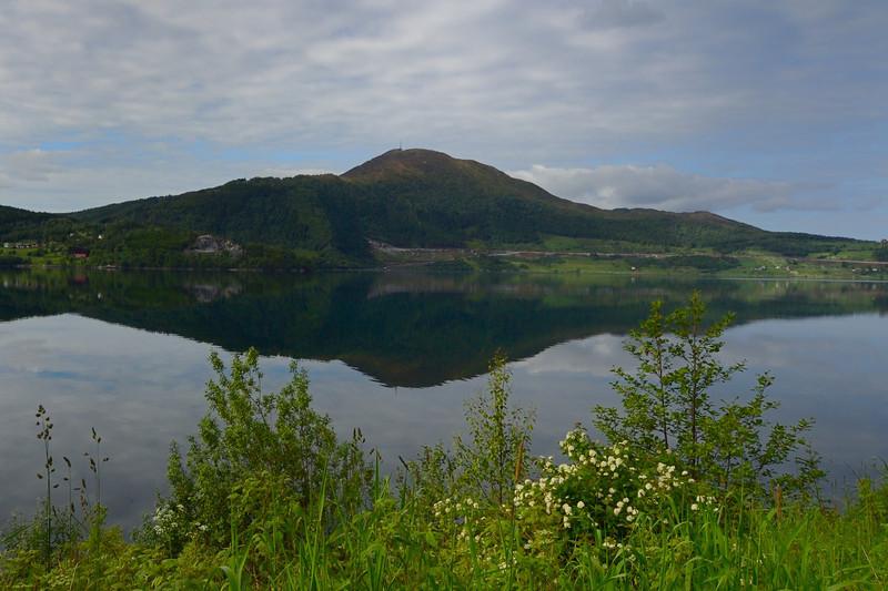 Noorwegen 2005 :  Runde