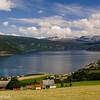 Noorwegen 2008