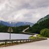 Noorwegen 2008 : Voss-Forde