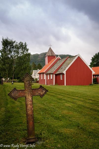 Noorwegen 2008 : Jorpeland - Etne