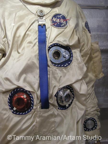 NASA Ames Mtn View