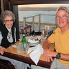 2017-09-11_1316_Bandon_Nanci Shea_Tony Edmonds.JPG<br /> <br /> Dinner with our old friend, Nanci Shea