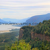 2017-09-25_1900_Columbia River Gorge_OR.JPG<br /> <br /> We were very disappointed to find the road closed to get to Multnomah Falls on the Columbia River Gorge due to recent devastating fires in the area.