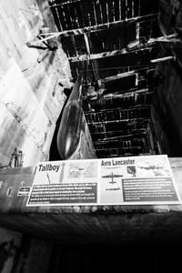 Tallboy, Blockhaus d'Eperlecques