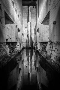 V2, Blockhaus d'Eperlecques