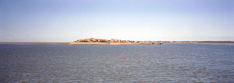 Nordsee Insel Amrum