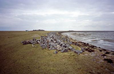 Nordfriesische Inseln 2003
