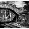 Brundall Train Station, Norfolk, Engalnd