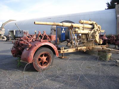 88 mm Flak 36