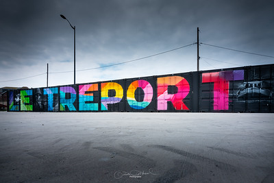 Welcome to the Tréport