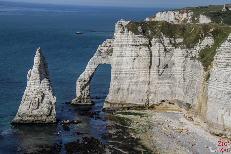Etretat, excursion from Le Havre