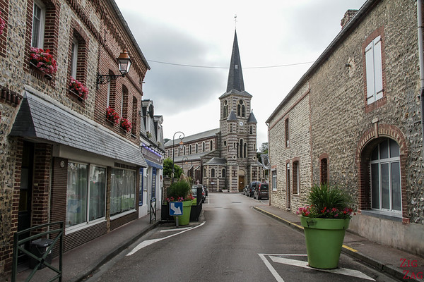 Villages de Seine-Maritime