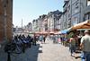 Normandie, Frankrijk / Normandy, France - Honfleur
