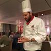 Chef Richard S Vallis