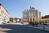 Town Square - Seés, France