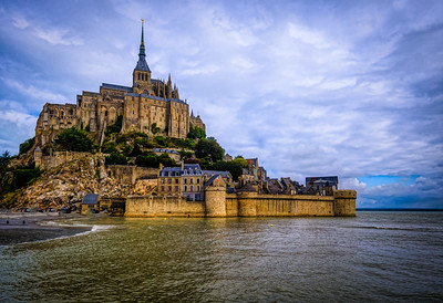 Normandy and Loire Valley France
