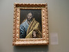 I'm a big El Greco fan, too