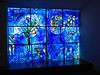 I always forget I don't much care for Chagall until I SEE the Chagall