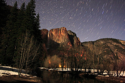 Yosemite Jan 2009