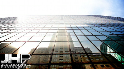 """Vertical Plain"", NYC, 2013 Print NYC1-0932V2"