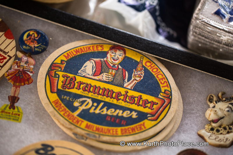Braumeister Pilsner Beer
