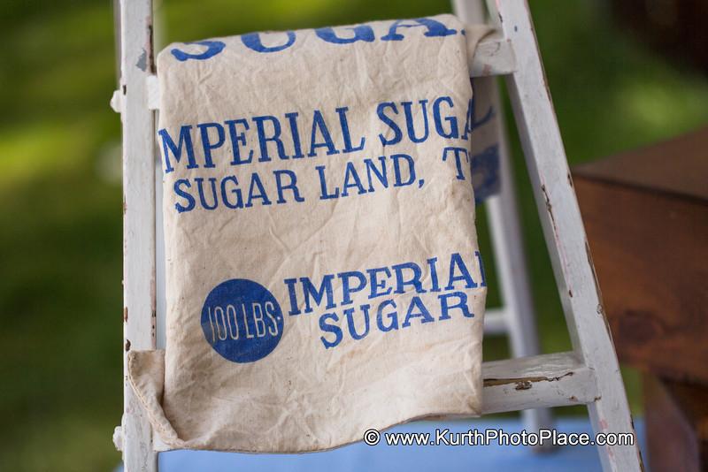 100 LB Sugar Sack