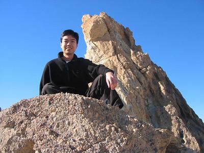 2003-12-25 Death Valley