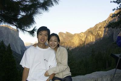 2004-09-04 Yosemite