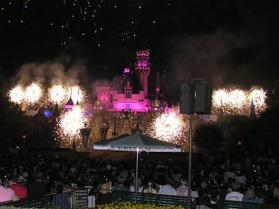 2005-09-03 Disneyland