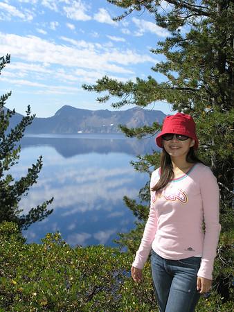 2006-09-03 Crater Lake
