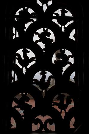 2006-11-26 Hearst Castle Tour 2