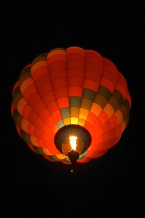 2007-09-08/09 Reno Balloon Race