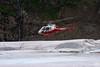 Juneau, Mendenhall Glacier Helicopter Tour