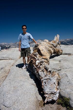 2008-08-30/31 Yosemite