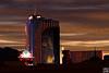 Rio under dawn, Vegas