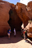 entrance to Upper Antelope