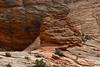 rocks on mount carmel highway, Zion NP