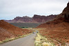 scenic drive, capitol reef NP
